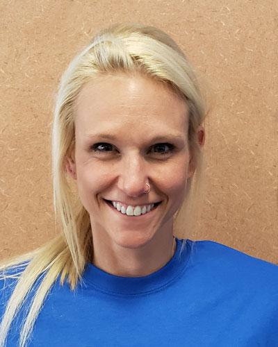 Megan Hutton